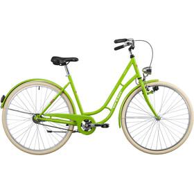 Ortler Detroit Dame kelly green